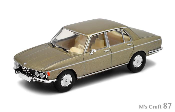 【ブレキナ】BMW  3.0 Si