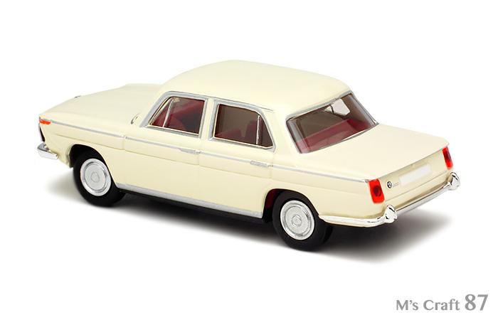 【ブレキナ】BMW 2500