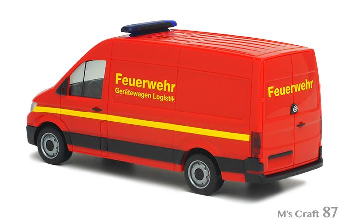 【ヘルパ】フォルクスワーゲン クラフター