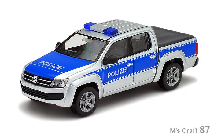 【ヴィーキング】フォルクスワーゲン アマロック